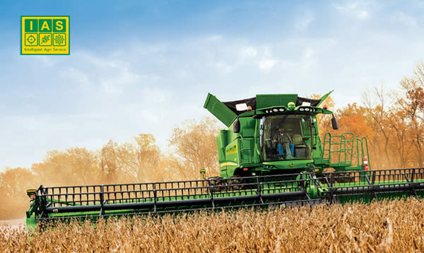 <p>Company for renting John Deere farmin machinery</p>