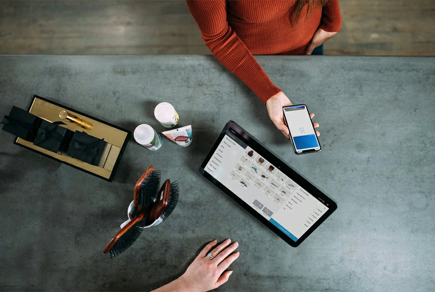 Преимущества мобильного приложения