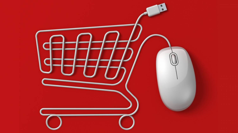 Удобство использования интернет магазина
