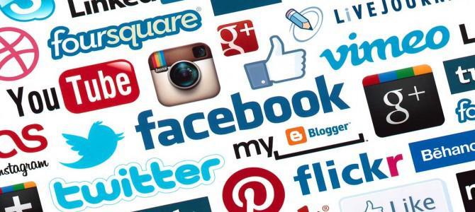 Торговля в социальных сетях