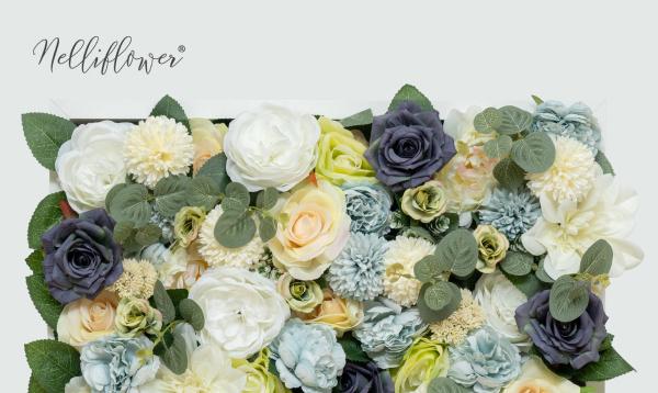 Сайт створено для квіткового магазину
