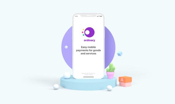 Мобільний додаток як онлайн гаманець.